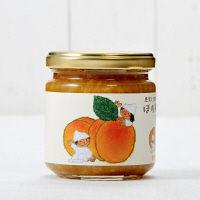 【LOHACO先行販売】ひかり味噌 果実と甘酒のスプレッド ほの糀 あんず 1個 長野県産あんず使用