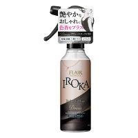 【数量限定】フレアフレグランスイロカ IROKA ミスト Dress ドレス本体 200ml アリュールローズの香り 花王