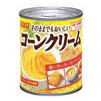 いなば食品 コーンクリーム 1セット(3個)