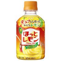 カルピス ほっとレモン 280ml 1セット(48本)