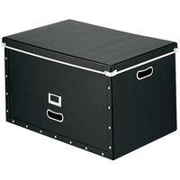 パルプボード収納ボックス(組立式) LL アスクル