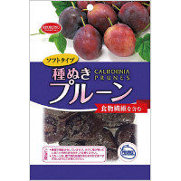 共立食品 ソフトプルーン種ぬき 185g 1袋