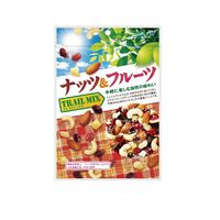 共立食品 ナッツ&フルーツ(トレイルミックス)徳用 140g 1袋