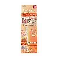 フレッシェル スキンケアBBクリーム(EX) NB(自然になじむ肌の色 50g SPF32・PA++ Kanebo(カネボウ)