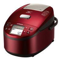 日立 炊飯器 圧力IHスチーム5.5合