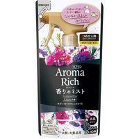 ソフランアロマリッチ香りのミスト ジュリエットの香り 詰替250ml ライオン