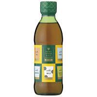 【LOHACO先行販売】ミツカン はちみつしょうが黒酢デザインボトル 300ml 1セット(3本入)