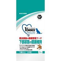 1st CHOICE(ファーストチョイス) ドッグフード ダイエタリーケア 1歳以上用 下部尿路の健康維持 小粒 3kg 1袋 アース・ペット