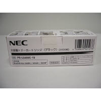NEC レーザートナーカートリッジ PR-L5600C-19 ブラック(大容量)