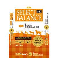 BALANCE(セレクトバランス) ドッグフード ライト 1才以上の肥満傾向の成犬用 チキン 小粒 7kg 1袋 ベッツ・チョイス・ジャパン