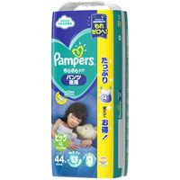 パンパース おむつ パンツ ビッグ(12~22kg) 1パック(44枚入) 夜用 さらさらケア P&Gの画像