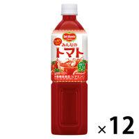 デルモンテ みんなのトマト(900mL*12本入)