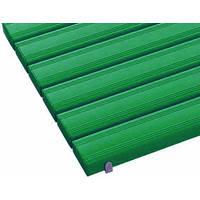 テラモト 抗菌安全スノコ 600×1160 緑 MR-093-342-1 (直送品)