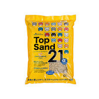 トップサンド21 アルファ 6L 1袋 サンメイト