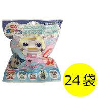 ガラピコぷー バスボール 1セット(24袋) エスケイジャパン