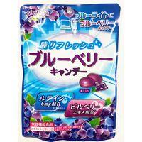 扇雀飴 ブルーベリーキャンデー 1セット(2袋入)