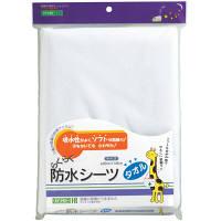 らくらく防水シーツ タオル 039-100230-00 (取寄品)