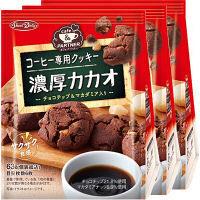 正栄デリシィ 濃厚カカオクッキー 3袋