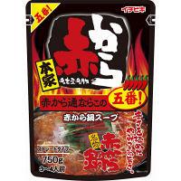 イチビキ ストレート赤から鍋スープ5番 1袋