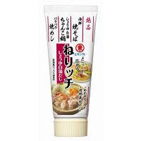 ヒガシマル ねりッチ しょうゆ白湯だし(160g)