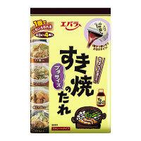 エバラ すき焼のたれ 172g(43g×4個) 1セット(2袋入)