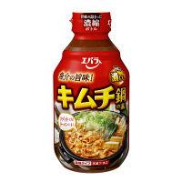 エバラ キムチ鍋の素 300ml 1セット(2本入)