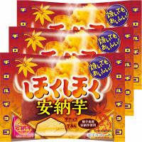 チロルチョコ ほくほく安納芋 7個入 1セット(3袋入)