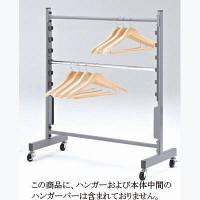 河淳 フリーハンガーラック10G BA190 (直送品)