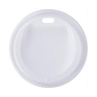 サンナップ 厚紙カップ専用フタ 280ml(9オンス) 1袋(40個入)