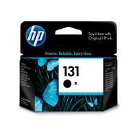 HP インクジェットカートリッジ HP131 ブラック C8765HJ