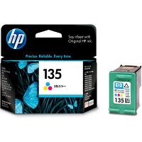 HP インクジェットカートリッジ HP135 カラー3色 C8766HJ