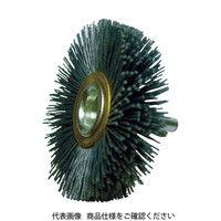 ムラキ オズボーン 工業用ブラシ コルフィルEリングロック 11454 1個 335-1475 (直送品)