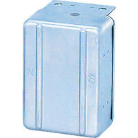 トラスコ中山 TRUSCO マグネット鉄板分離器 65X55.5XH87 2台組 TS5 1セット(2台:2台入×1組) 232ー2986 (直送品)