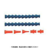 トラスコ中山 TRUSCO クーラントライナー ホースキット サイズ3/4 CL6H01K 1セット(5本:5本入×1セット) 230ー3001 (直送品)