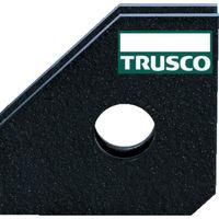 トラスコ中山(TRUSCO) マグネット六角ホルダ 120X26X120 TMS-12 1個 232-0983 (直送品)