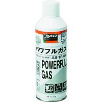 トラスコ中山(TRUSCO) TRUSCO パワフルトーチ 替ガスボンベ TB-850 1本 231-0520(直送品)