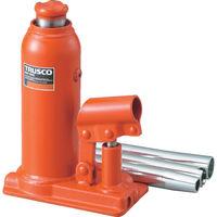 トラスコ中山(TRUSCO) TRUSCO 油圧ジャッキ 5トン TOJ-5 1台 288-2183(直送品)