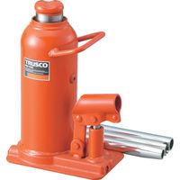 トラスコ中山(TRUSCO) TRUSCO 油圧ジャッキ 10トン TOJ-10 1台 288-2205(直送品)