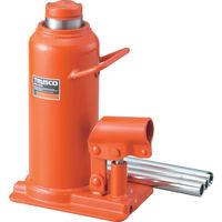 トラスコ中山(TRUSCO) TRUSCO 油圧ジャッキ 20トン TOJ-20 1台 288-2221(直送品)