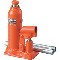 トラスコ中山(TRUSCO) TRUSCO 油圧ジャッキ 2トン TOJ-2 1台 288-2167(直送品)