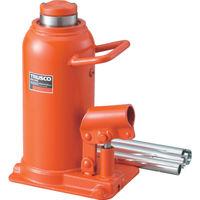 トラスコ中山(TRUSCO) TRUSCO 油圧ジャッキ 30トン TOJ-30 1台 288-2230(直送品)