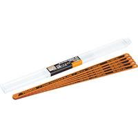 ハンドソー替刃バイメタル 250mmX32山 5枚入 NS3906-250-32-5P 1パック(5枚) 232-0282 (直送品)