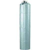 トラスコ中山 TRUSCO ボンベカバー 酸素瓶用 400XH1250 GBCSB1 1枚 125ー0159 (直送品)