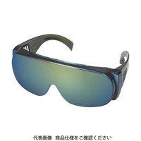 TRUSCO(トラスコ中山) 保護 メガネ併用 エアプラズマメガネ IR3.0 TPZ2003 1個 299-9986 (取寄品)