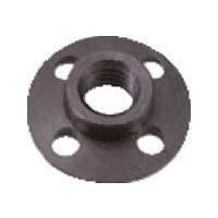 トラスコ中山(TRUSCO) ラバーパット用ロックナット兼用タイプ DP-LN 1個 232-5691 (直送品)