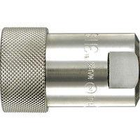 日東工器 HSPカプラ ニトリルゴムNBR(SG) 3HS 1個 113-7751 (直送品)