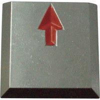 トラスコ中山(TRUSCO) クリアーライン 貼付式 5枚入 TCL-8 1パック(5枚) 274-6972 (直送品)