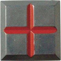 トラスコ中山(TRUSCO) クリアーライン 埋込式 (3枚入) TCL-11 1パック(3枚) 274-6522 (直送品)