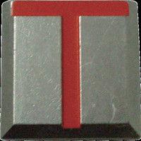 トラスコ中山 TRUSCO クリアーライン 埋込式 3セット TCL13 1セット(3枚:3枚入×1パック) 274ー6549 (直送品)