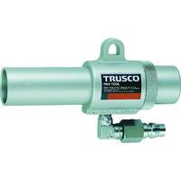 トラスコ中山 TRUSCO エアガン コックなし L型 最小内径22mm MAG22L 1台 227ー6186 (直送品)